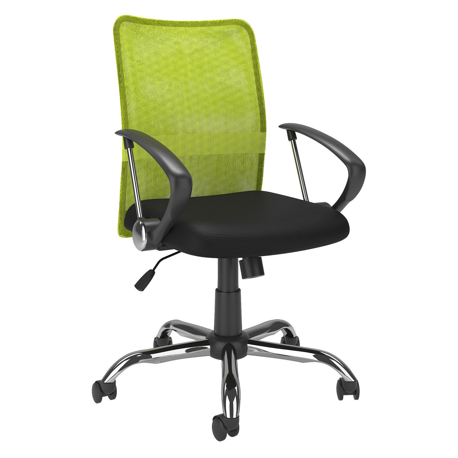 Wondrous Corliving Workspace Office Chair With Contoured Mesh Back Uwap Interior Chair Design Uwaporg