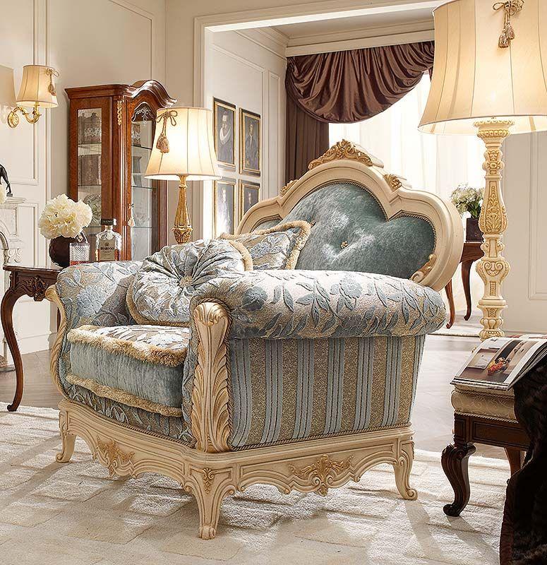 Gallery Of Principe Collection   Classic Furniture Italian