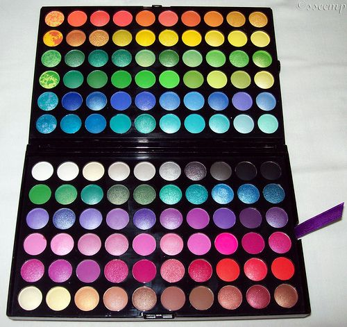 Is the new Ever Bilena Uncover Eyeshadow Palette worth
