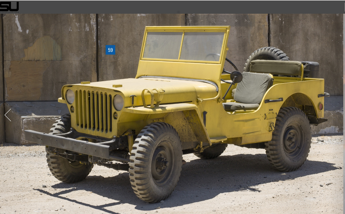 Transformers Bumblebee Movie Willys Jeep First Altmode For