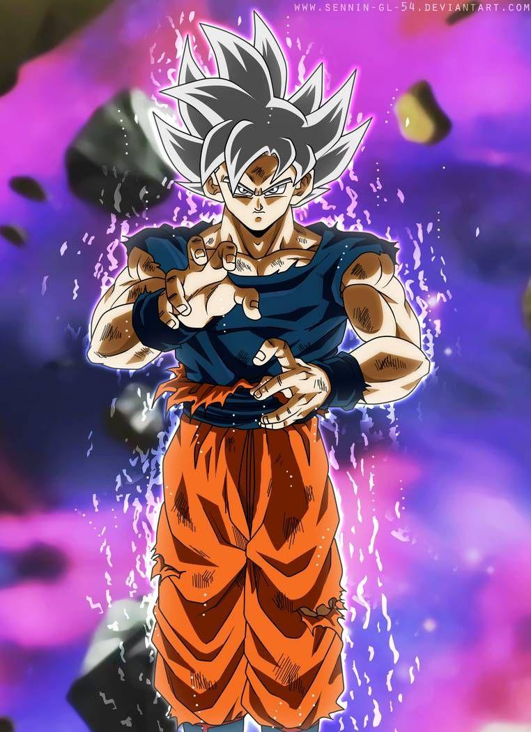 The Final Form Perfect Ultra Instinct By Sennin Gl 54 On Deviantart Anime Dragon Ball Super Dragon Ball Super Manga Dragon Ball Art