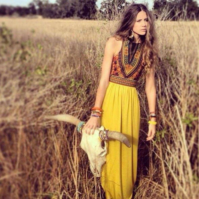 Pin de Cristina Dríade Santos en LOOK Bohemian gypsy Hippie chic ...