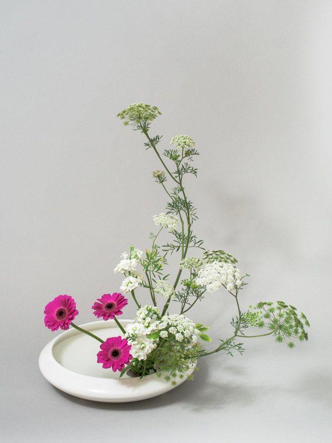 ecole d ikebana ohara la rochelle sud ouest moribana cours et stages d art floral japonais. Black Bedroom Furniture Sets. Home Design Ideas