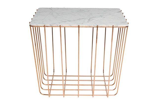Wire table copper cuivre cobre copper pinterest copper wire table copper cuivre cobre greentooth Image collections
