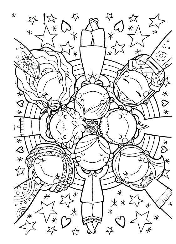 Mandala Per Equilibrare 23 Nisan Etkinlikleri Mandala Disegni