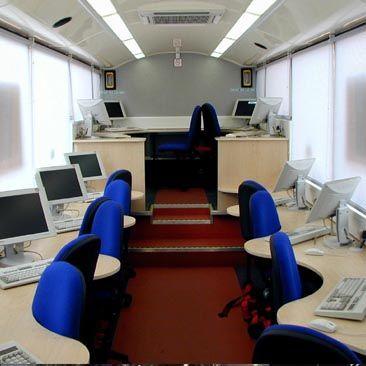 Mobile Classroom Google Search Mobile Classroom Pinterest