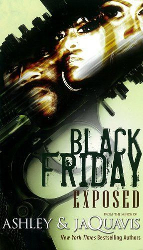 Black Friday: Exposed (Urban Books)