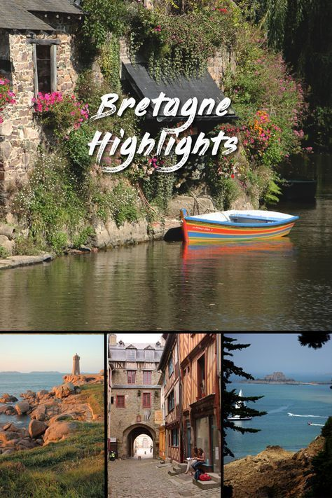 Photo of 10 things you shouldn't miss in Brittany