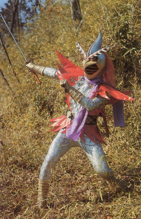nctryzob 変身忍者嵐 japanese superheroes anime movies japanese monster