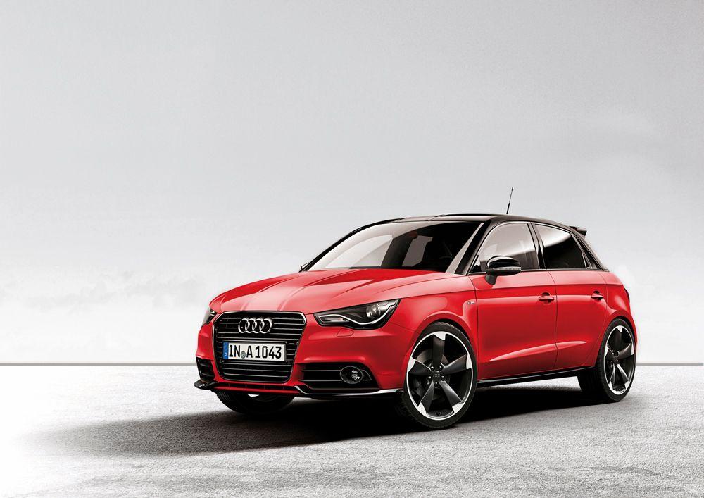 Audi A1 Dingen Om Te Kopen