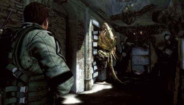 Pc Game Digital Download Region Free Resident Evil 6