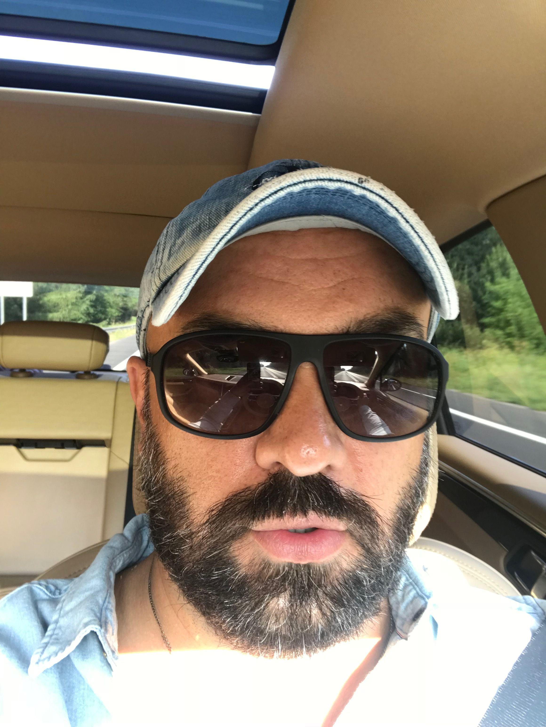 Pin By Gpiasny On Beard Beard Ball Cap Trucker Hat