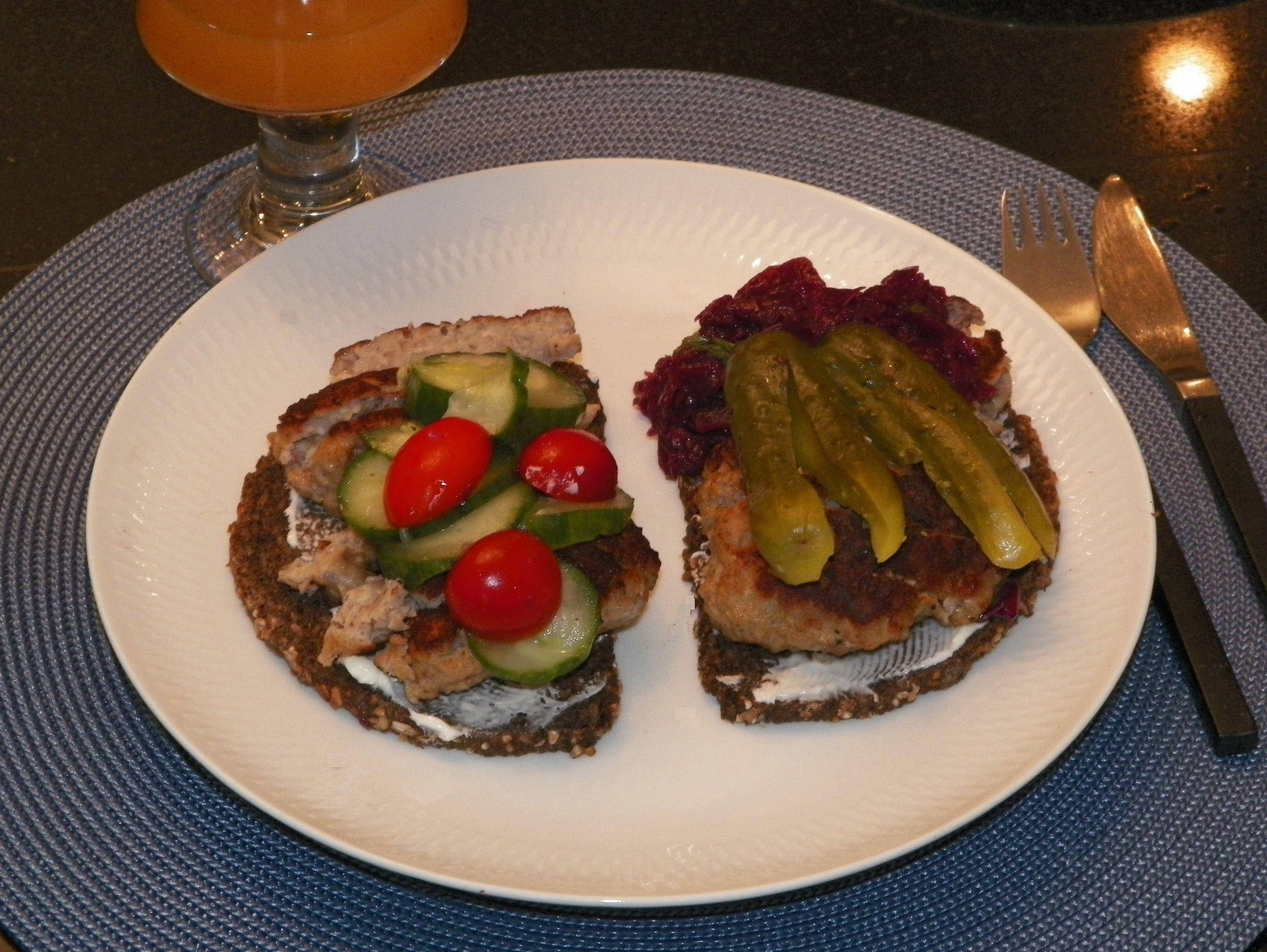 Scandinavian Today Cooking Show Scandinavian Food Homemade Meatballs Recipe Food And Drink