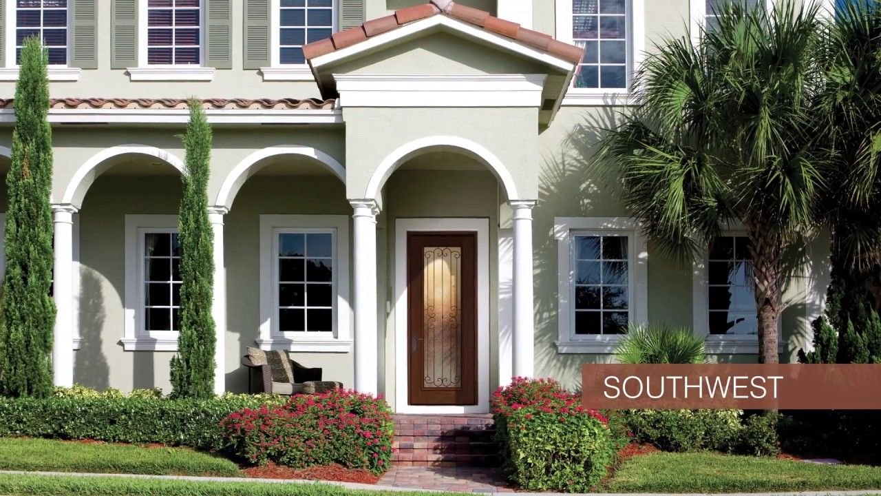Therma Tru Home Styles Guide Southwest Therma Tru Offers Doors