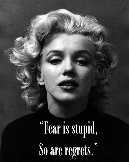 Marilyn Monroe Quotes Tribupedia Empowering Picture