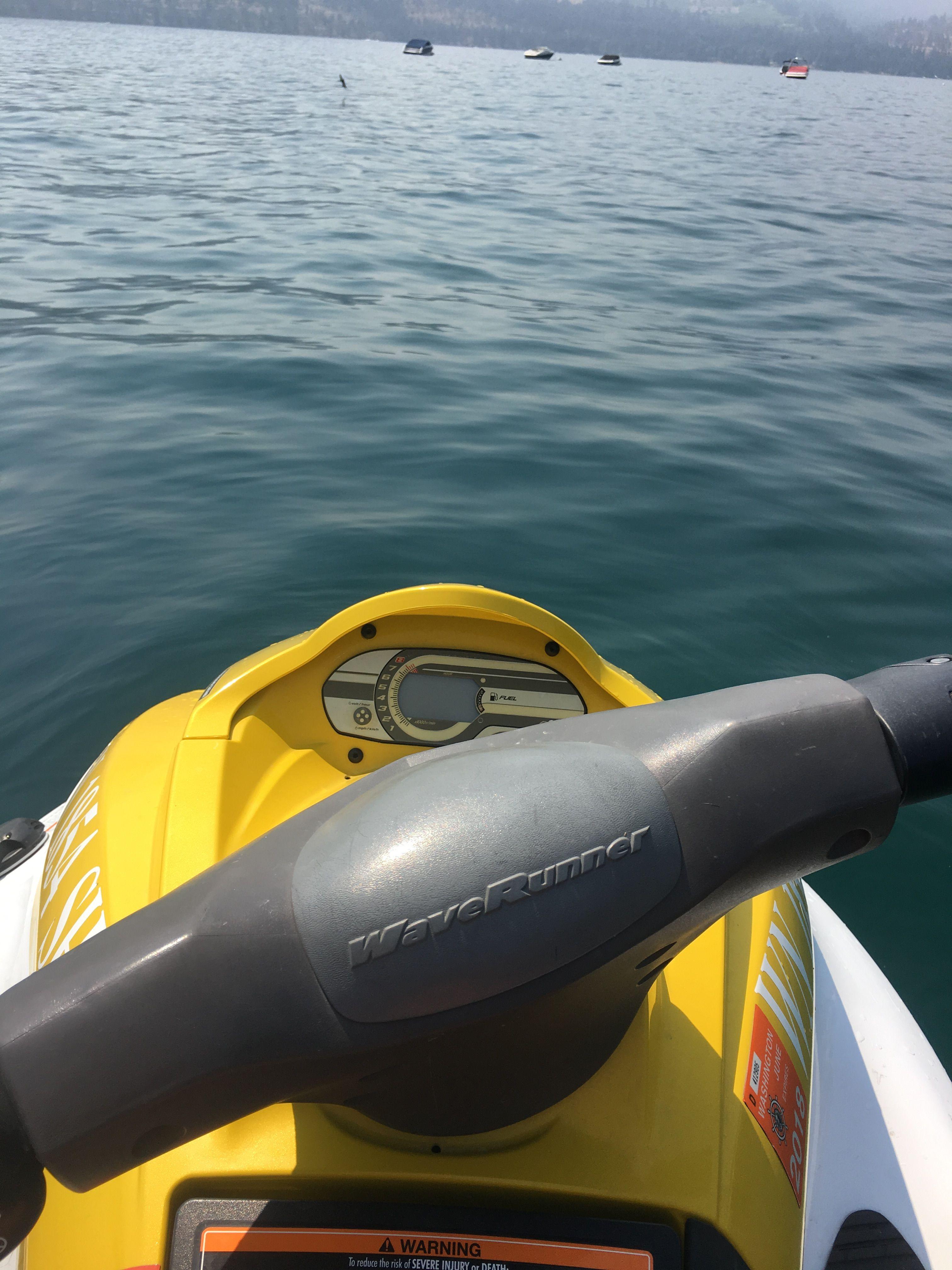 Best jet ski rentals on lake chelan shoreline watercraft