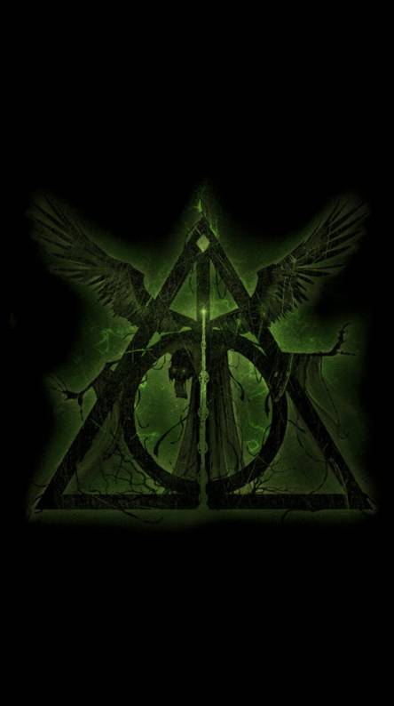 Avada Kedavra Ringtones And Wallpapers Free By Zedge Harry Potter Wallpaper Harry Potter Background Harry Potter Aesthetic