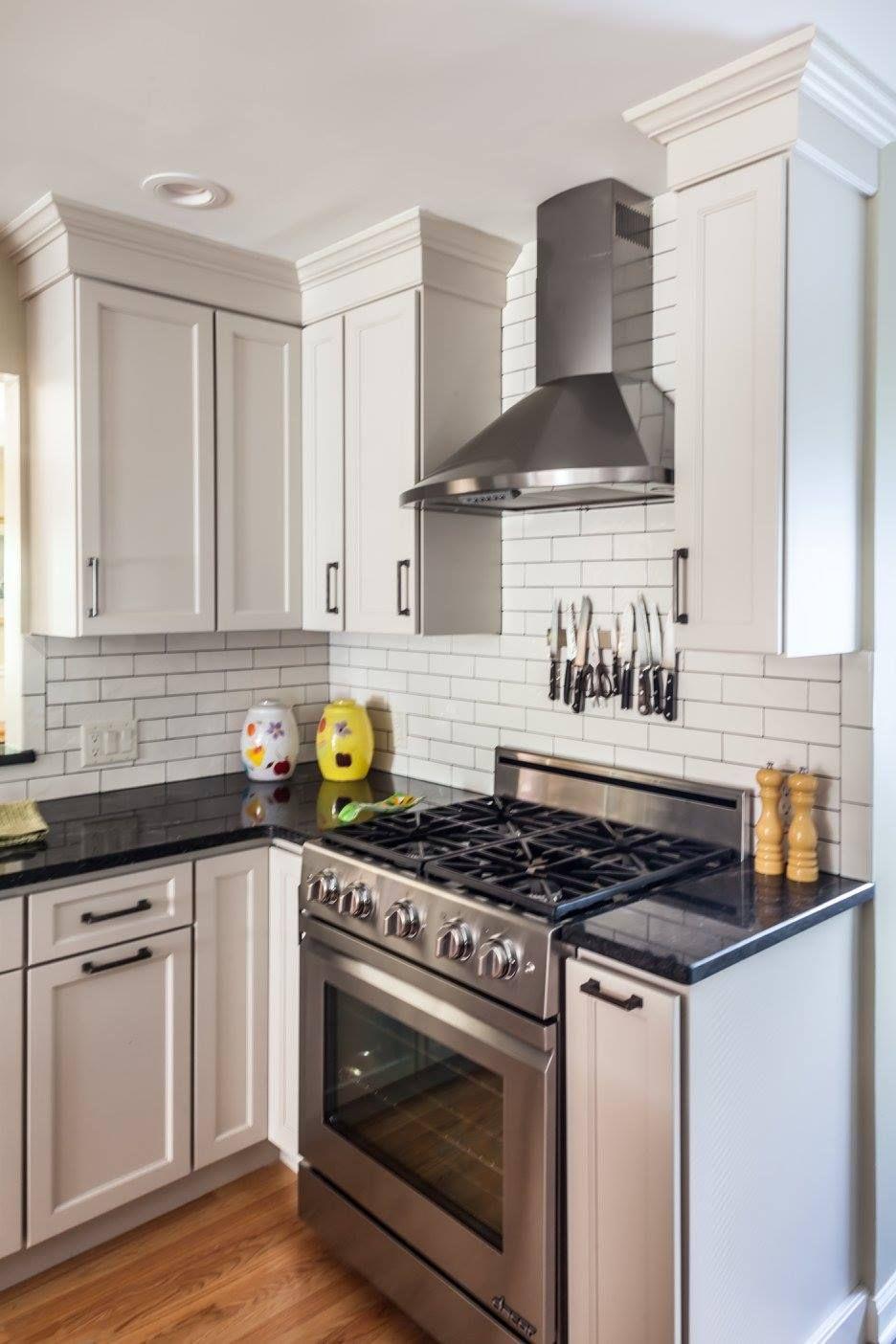 Transitional #Kitchen #Renovation - Madison NJ | Home Ideas ...