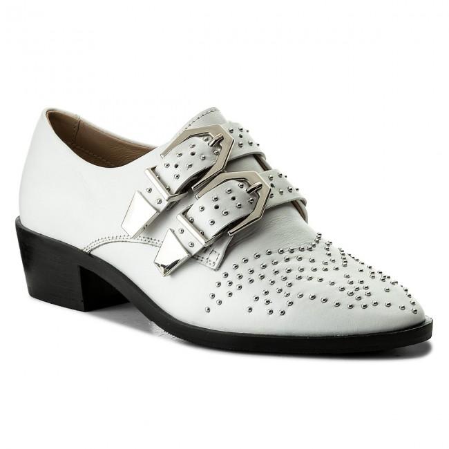 Polbuty Bronx 66077 K Bx 1431 White 04 Na Obcasie Polbuty Damskie Eobuwie Pl Dress Shoes Men Shoes Oxford Shoes