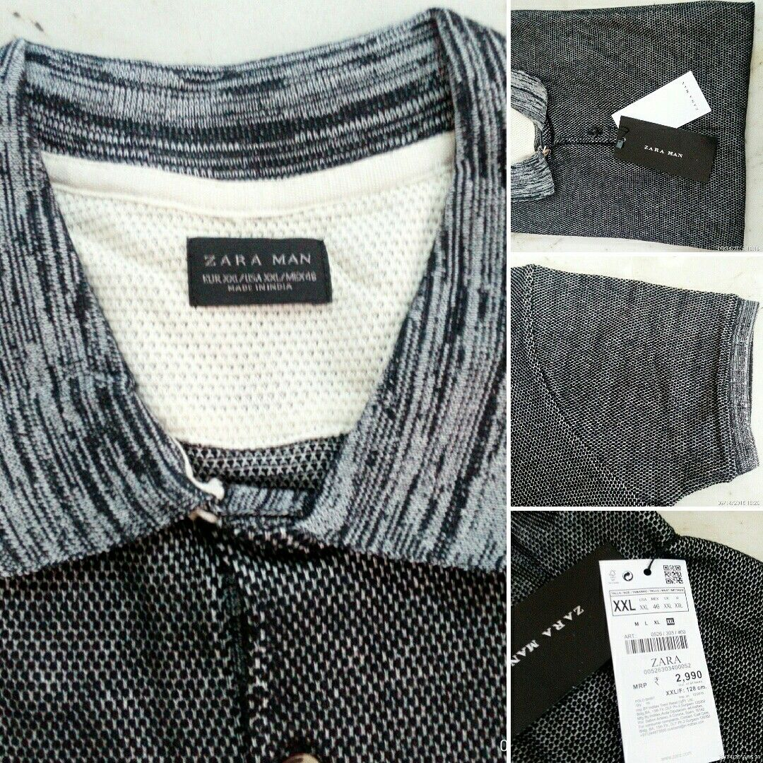Zara black t shirt india - Zara Black T Shirt Contact No 918527645926