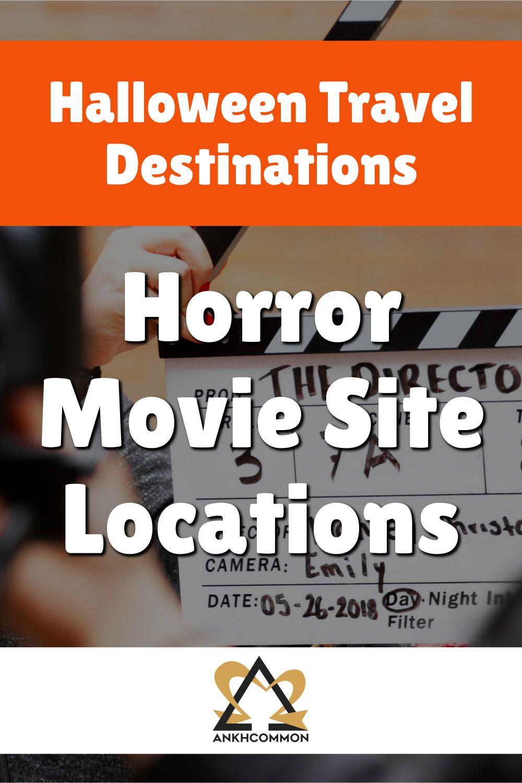 5 Best Halloween Movie Destinations Best Halloween Movies Halloween Movies Halloween Around The World