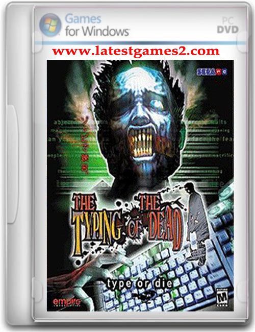 The Typing of The Dead Free Direct Download for Pc Full Version