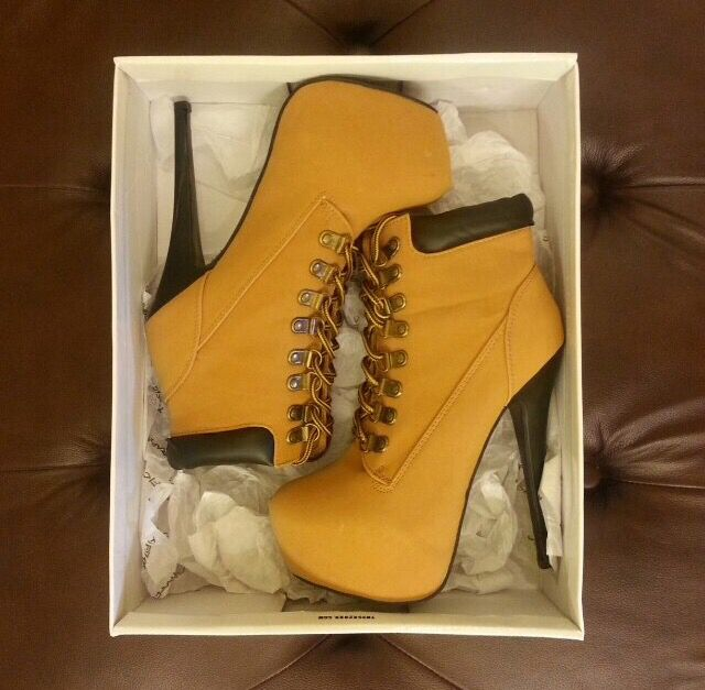 d51dcae3493a Timberland Heel Boots