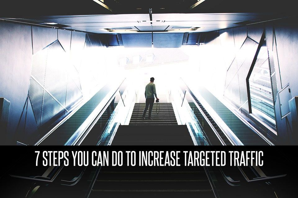 How to Attract More Targeted Traffic https://ppgwebsolutions.com/how-to-attract-more-targeted-traffic/