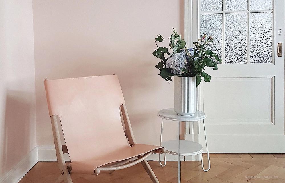 Wandfarben In Pastellrosa Von Kolorat I Farben Online Bestellen Di 2020