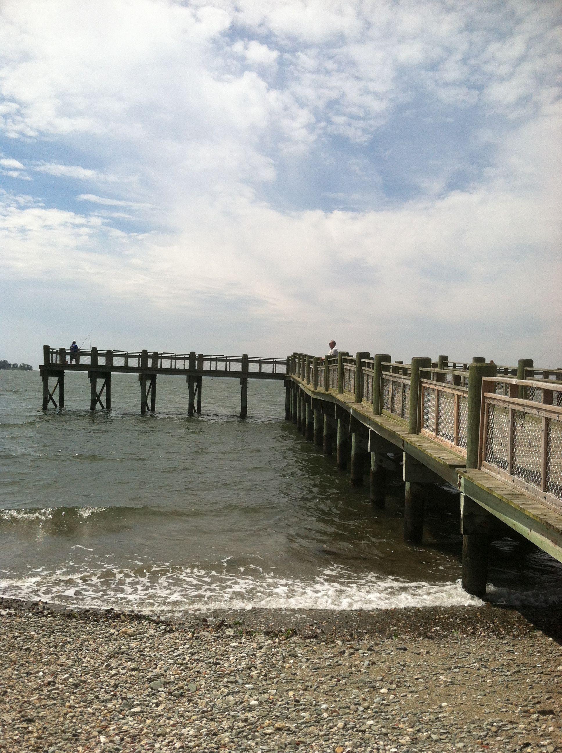 Gulf Beach, Milford Ct