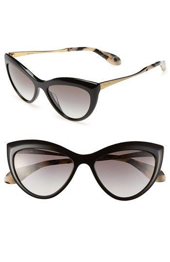 a5d637693d Miu Miu 54mm Cat s Eye Sunglasses available at  Nordstrom