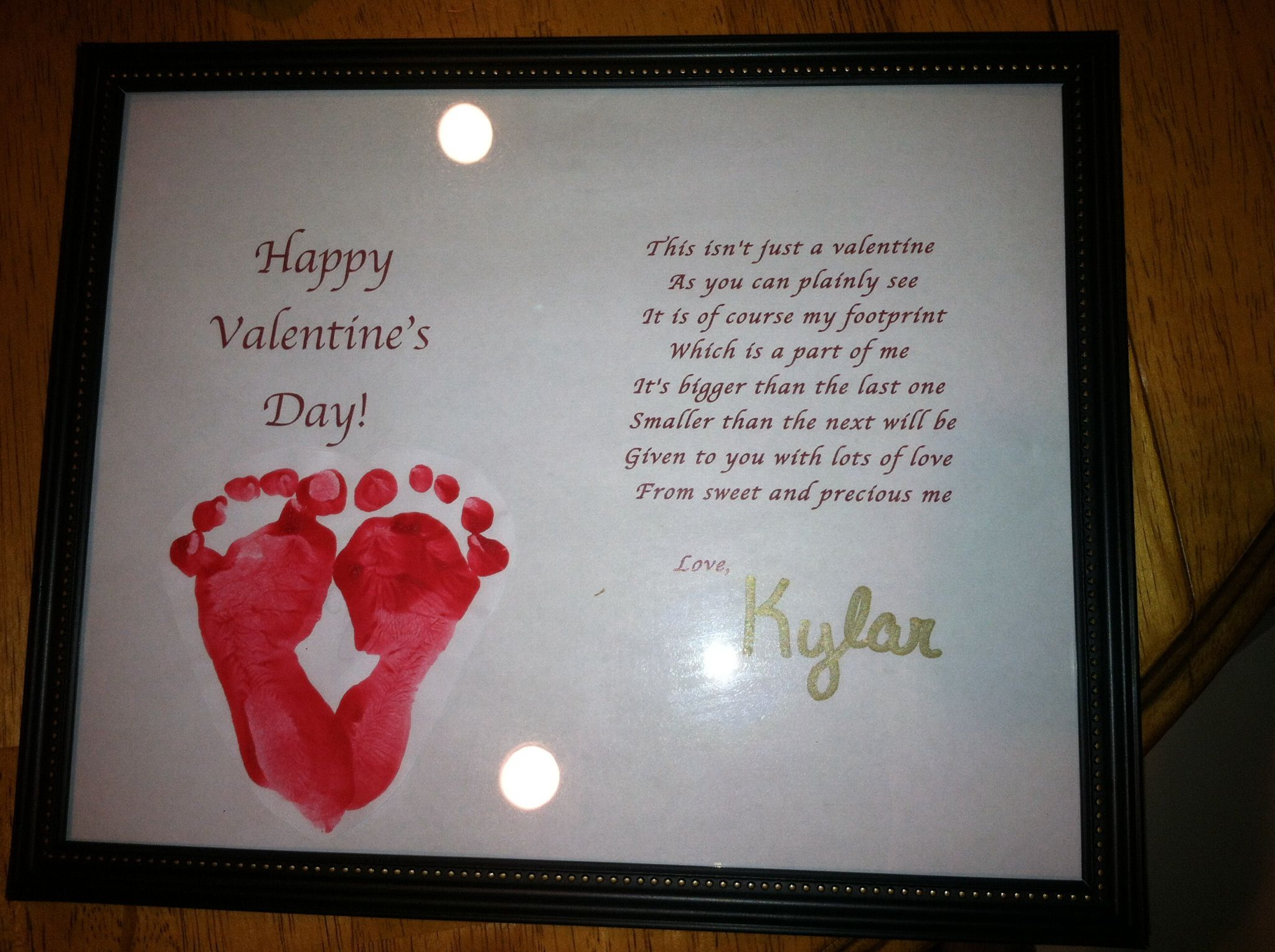 Valentine Art Projects For Infants