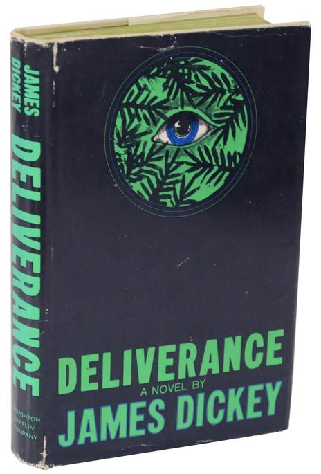 Deliverance By James Dicke Reading Is Fundamental Books