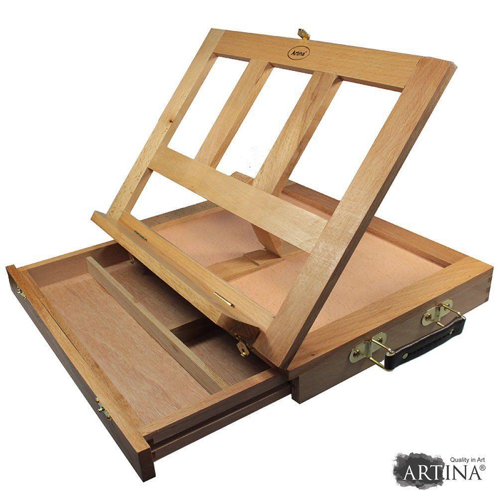 Artina caballete de mesa colmar tabla de dibujo - Soporte para dremel ...