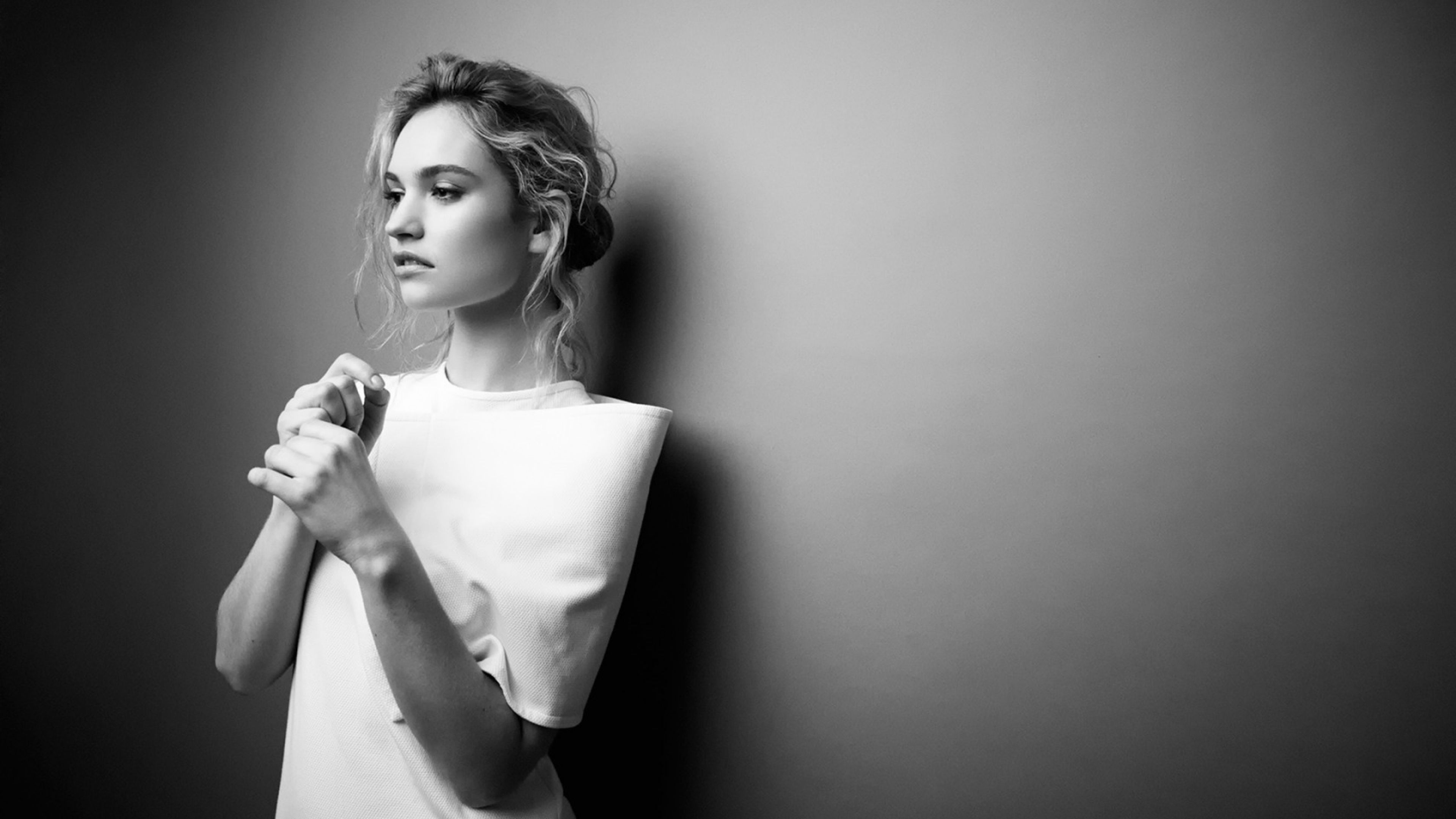 lily james celebrity photoshoot glamour 4k | sexy hot babes | pinterest