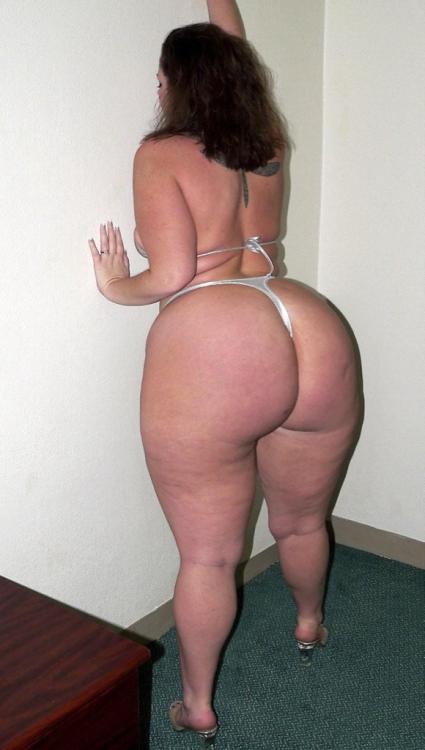 Pic bbw lard ass