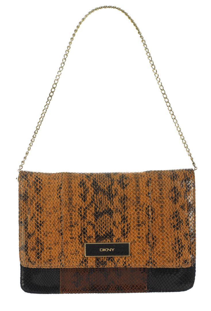 Dkny Snake Print Bag