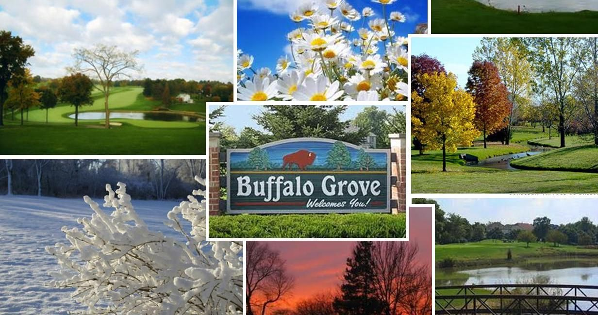 Buffalo Grove Ranked Among the Best Suburbs in IL to Live