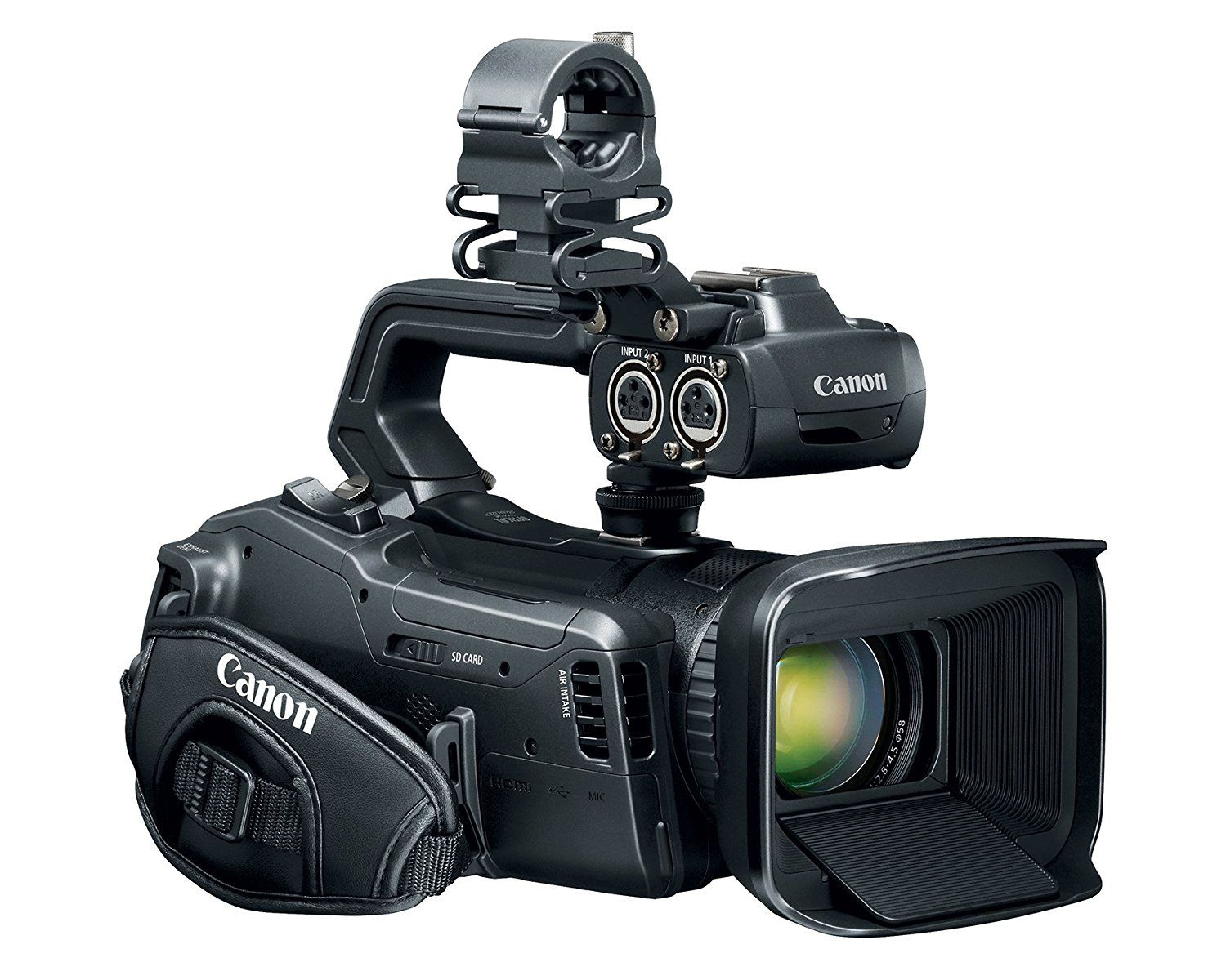 Best Camcorder for Sports in 2020 Beginner to Pro level