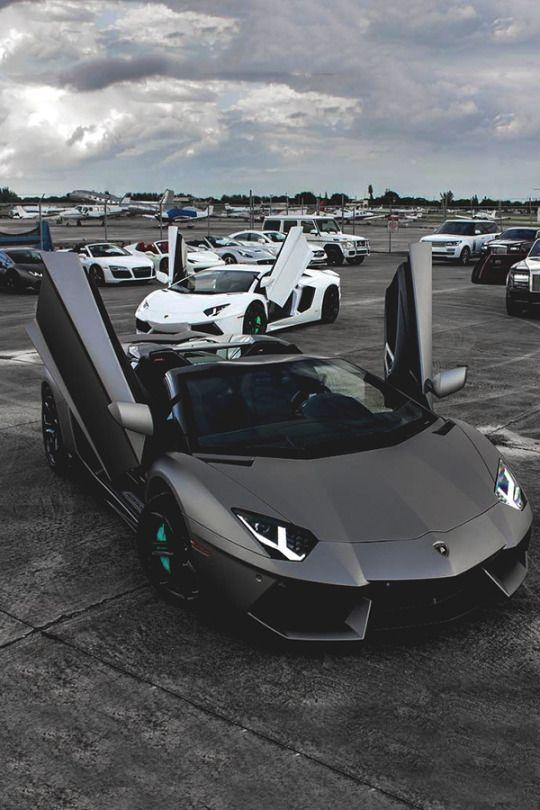 Lamborghini Sport Car Luxury Sports Cars Mobil Sport Mobil Mewah