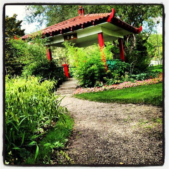 Enjoy Utah!: International Peace Gardens, Jordan Park, Salt Lake ...