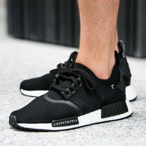 tanie buty adidas nmd