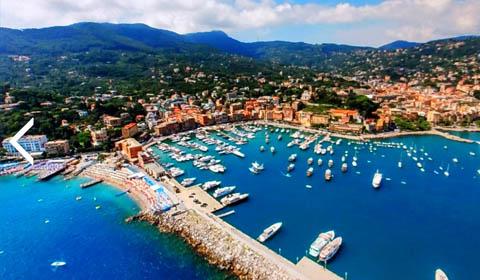 Assonat: dal mare una politica turistica per il nostro territorio