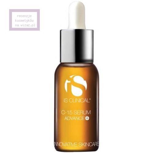 Innovate Skincare, iS Clinical, C - 15 Serum Advance+ (Serum z witaminą C) - cena, opinie, recenzja | KWC