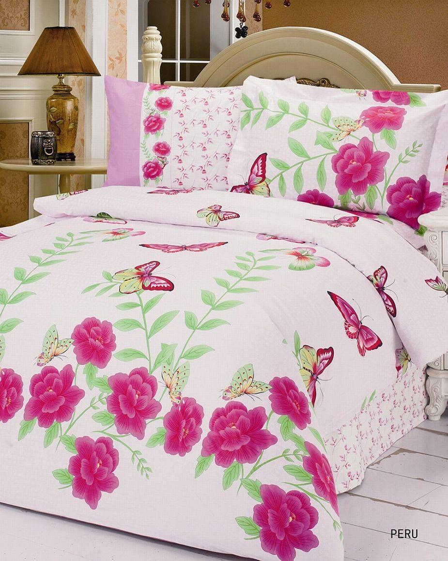 interior chic colorful bed cover design inspirations pretty rh pinterest com