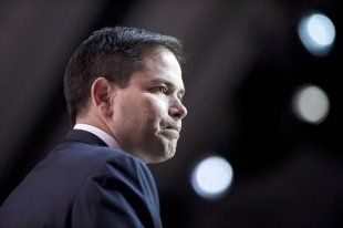 Exposing Marco Rubio's Bizarre Religious Faith -- and His Plan to Use It as a Guide in the White House | Alternet