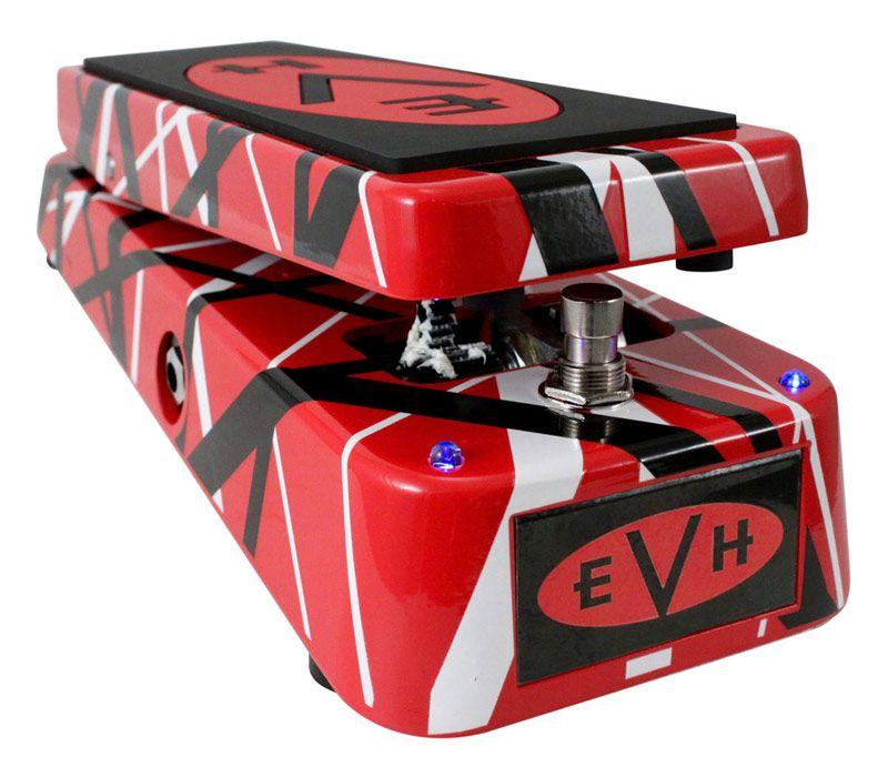 c896ffae636 Van Halen Store  Dunlop EVH 35th Anniversary Wah Guitar Effects Pedal