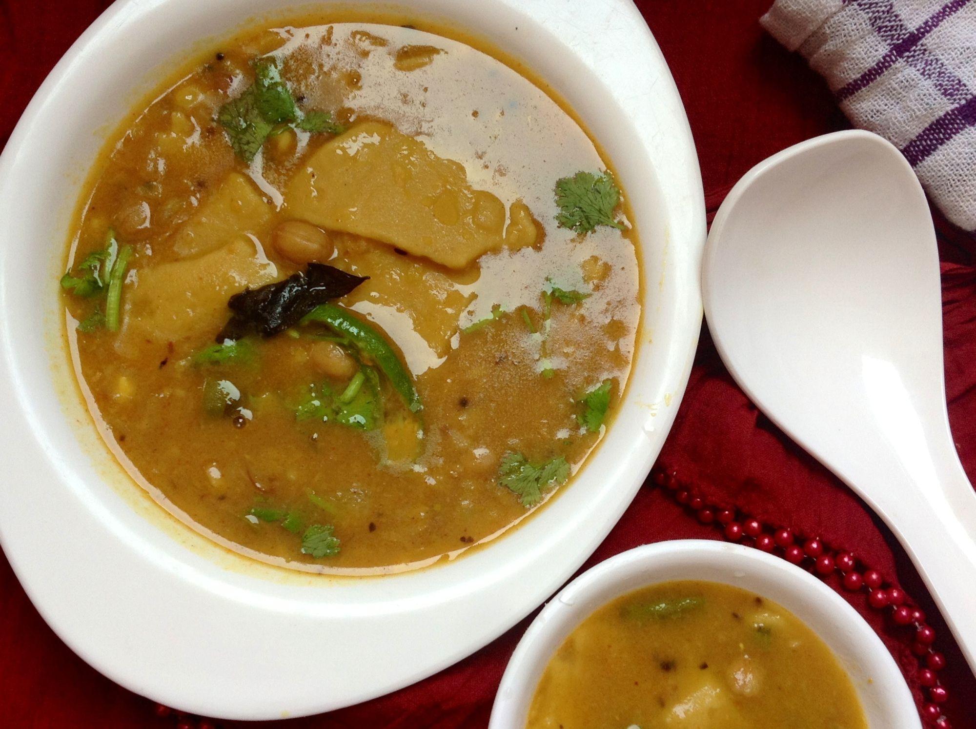 Dal dhokli pasta indian style recipe pasta indian style