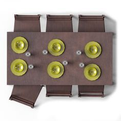Bim objects markor dining table top ps pinterest for Dining table plan view