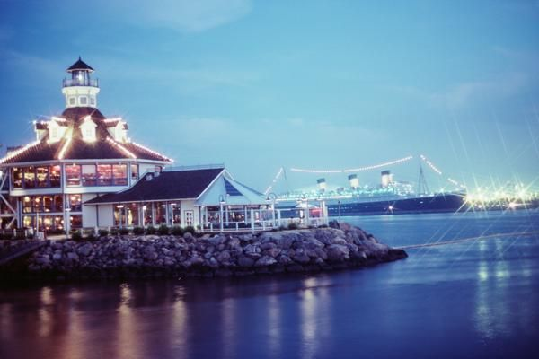 The Lighthouse Restaurant In Long Beach Ca For Special Occations